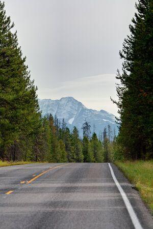 rd: NE parte di andare il sole Rd, Glacier National Park