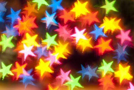 Starry Background 版權商用圖片