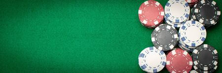 poker card player gambling casino chips