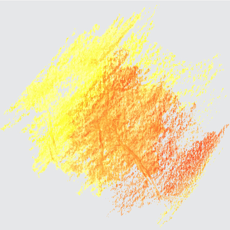sketch: abstract colorful pencil sketch background Illustration