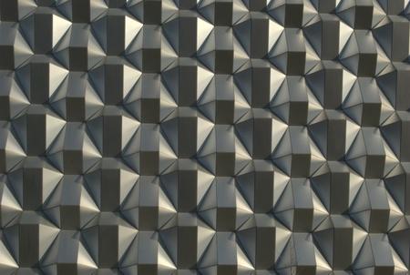 cladding tile: modern elevation