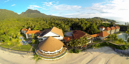 puri: Damai Puri Resort Editorial