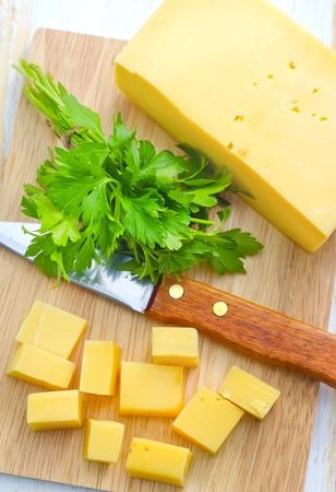cheese Stock Photo - 16594848