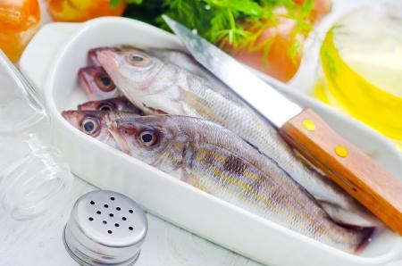 fresh fish Stock Photo - 16669234