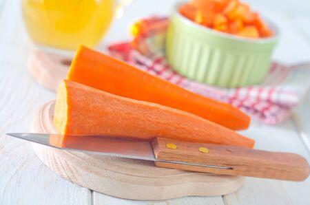 carrot Stock Photo - 17012415