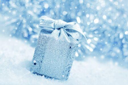 christma: present