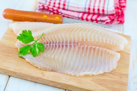 raw fish Stock Photo - 17032566
