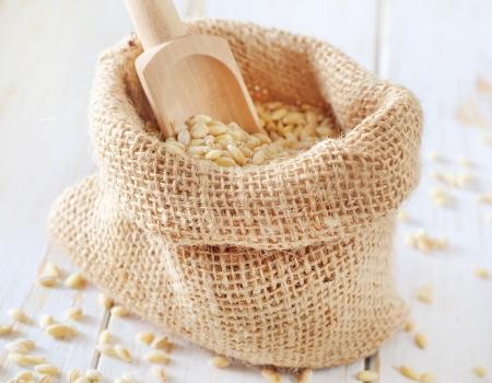 agricultu: pearl barley