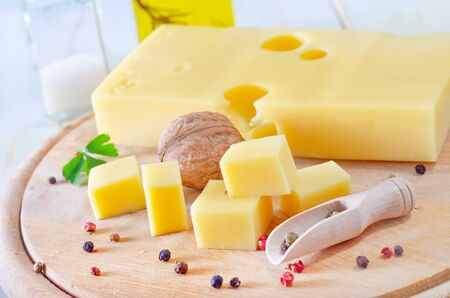 cheese Stock Photo - 17194605