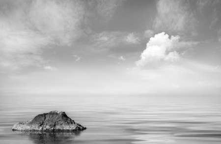 Sea in Crimea Stock Photo - 17535854