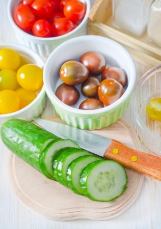 vegetables Stock Photo - 17536527