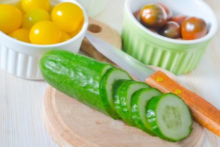 vegetables Stock Photo - 17536554