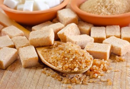 substitute: sugar Stock Photo
