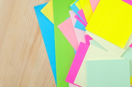 color sheets Stock Photo - 17822151