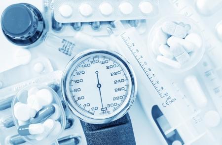 medical background photo