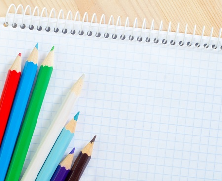 school supplies Stock Photo - 18303778