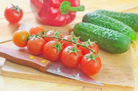 ehec: vegetables