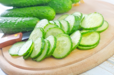 cucumber Stock Photo - 18346460
