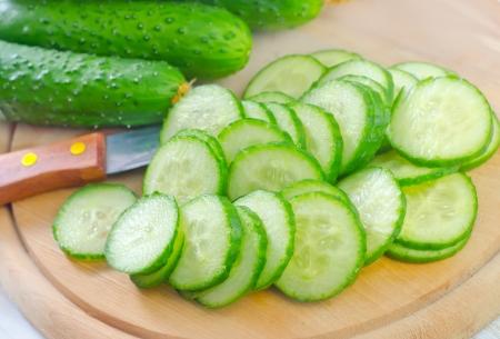 cucumber Stock Photo - 18346894