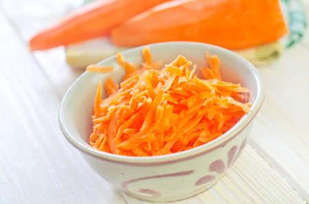 carrots Stock Photo - 18591093