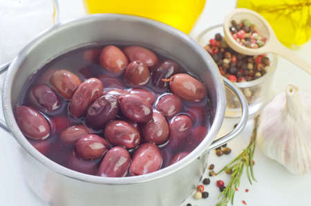 olives Stock Photo - 19273931