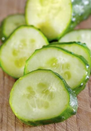 cucumber Stock Photo - 19274002