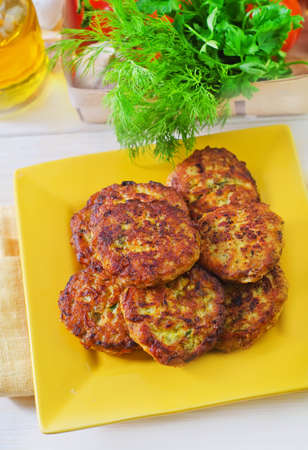 cutlets photo