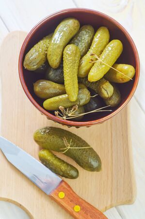 pickled photo