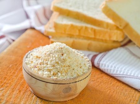 biscotte: farine biscotte