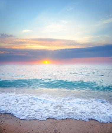 海灘 版權商用圖片