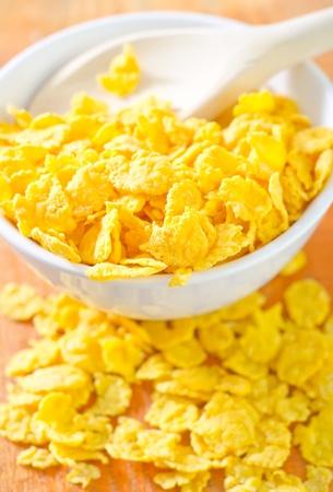 corn flakes: corn flakes