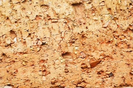 Old plaster wall texture background photo