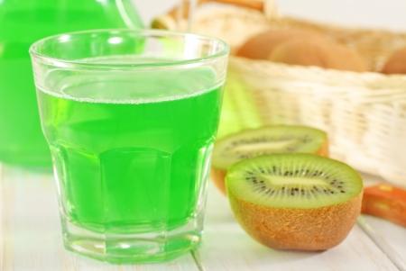 kiwi drink photo