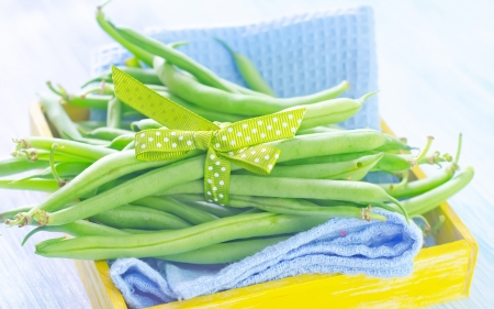 green beans Stock Photo - 20521551