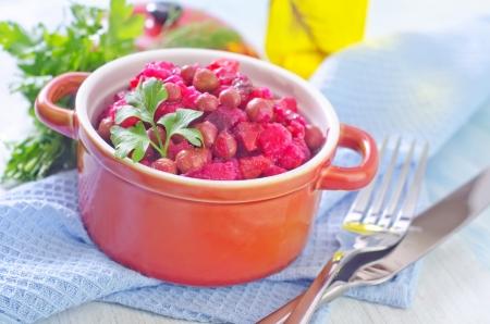 beet salad photo