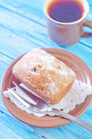 rum cake: torta