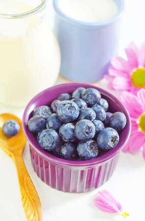 blueberry photo