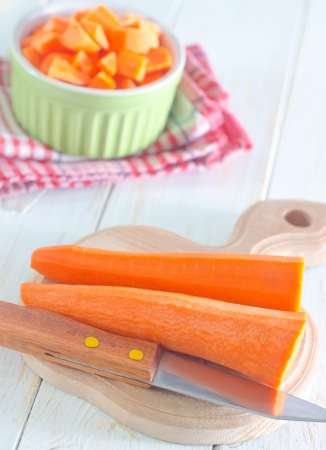 carrot Stock Photo - 21964683