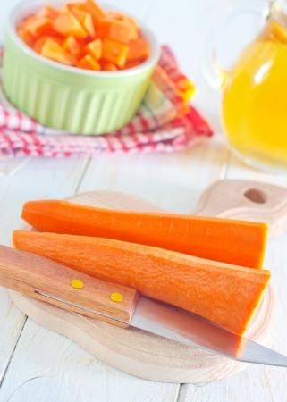 carrot Stock Photo - 21964684