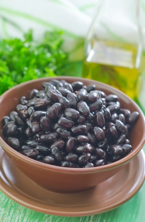 engraulis: black bean