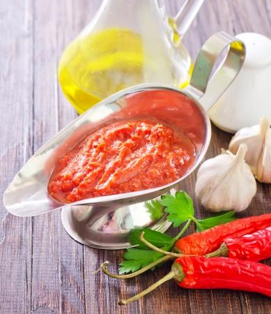 sauce tomate: sauce tomate
