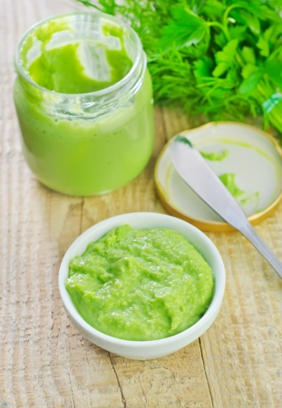 wasabi: wasabi Stock Photo
