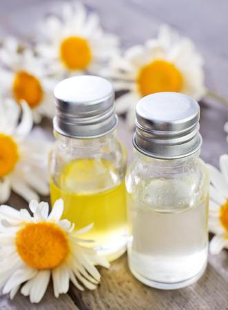 bath supplement: camomille oil