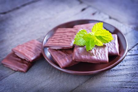 exquisiteness: chocolate