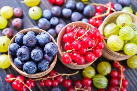 ягоды Фото со стока