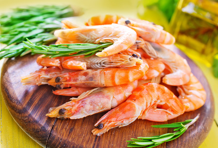 shrimps Stock Photo - 29782360