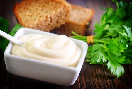mayonnaise photo