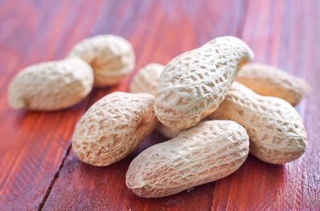 earthnuts: peanuts