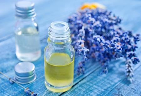 aroma oil photo