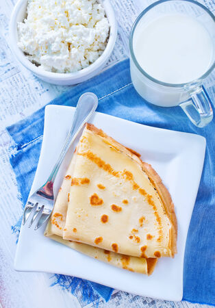 pancakes photo